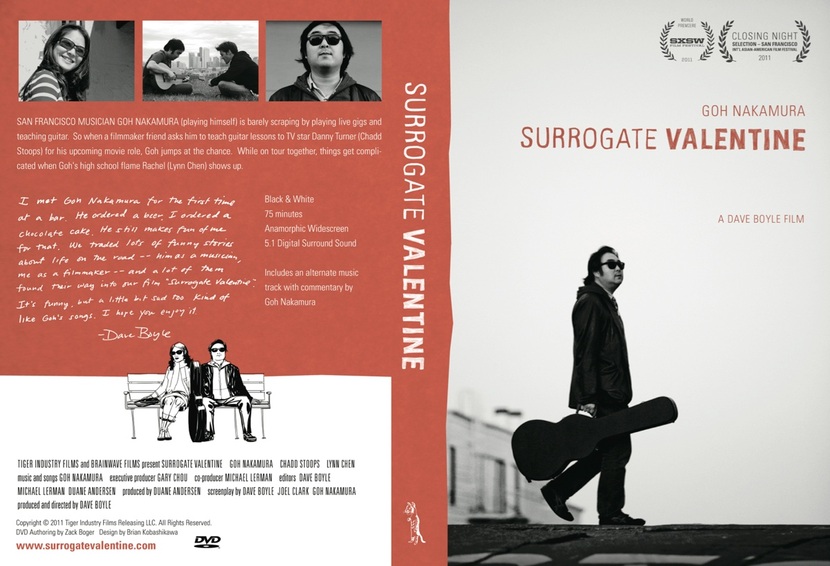 Buy Surrogate Valentine